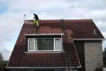 Roof Coatings Isle Of Lewis