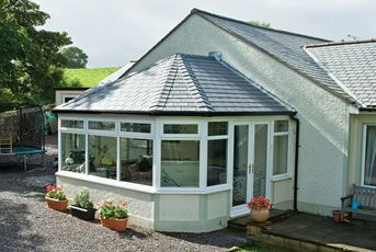 Conservatory Roof Replacements Cumbria