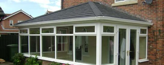 Conservatory Roof Replacements Glasgow