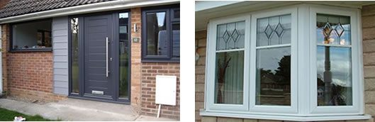 UPVC Windows & Doors Installer Scotland