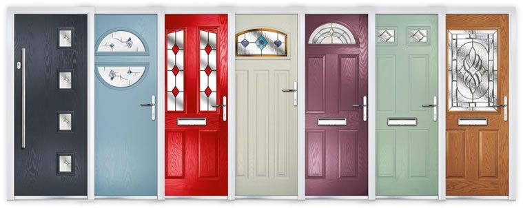 Xtreme Composite Doors Installer UK